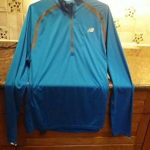 New Balance Men's Workout Shirt..... NEW!